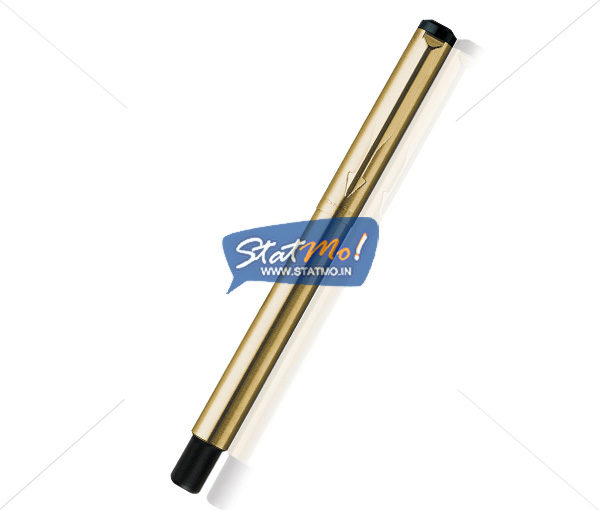 Parker Vector Gold Fountain Pen GT by StatMo.in