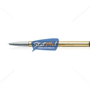 Parker Vector Gold Roller Ball Pen GT by StatMo.in