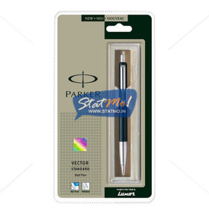 Parker Vector Standard CT Ball Pen by StatMo.in
