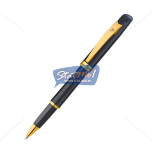 Pierre Cardin Black Beauty Roller Pen by StatMo.in