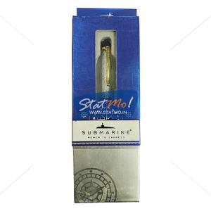 Submarine Libepty Ball Pen by StatMo.in