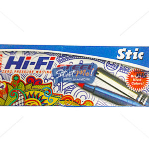 Stic Hi-Fi Steel Pack of 10 by StatMo.in