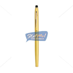 Submarine Cris Gold Roller Pen StatMo.in