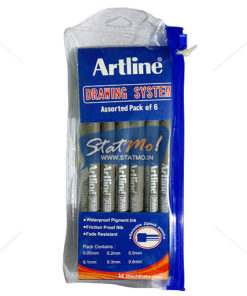 Artline Drawing System Assorted by StatMo.in