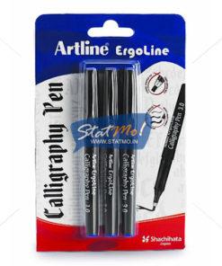 Artline Ergoline Calligraphy by StatMo.in