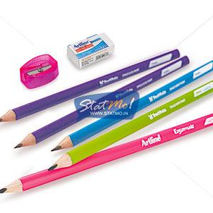Artline Ergomate Triangular Pencils by StatMo.in