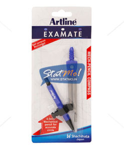 Artline Examate Mechanical Pencil and Compass by StatMo.in