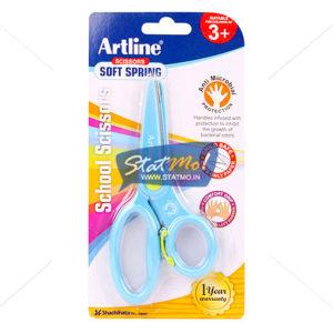 Artline Scissors Soft Spring by StatMo.in