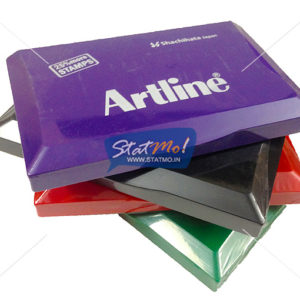 Artline Stamp Pad by StatMo.in