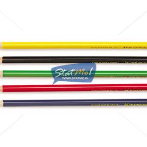 Artline Tri-Art Colour Pencils by StatMo.in
