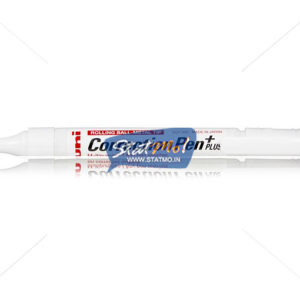 Uniball Correction Pen Plus by StatMo.in