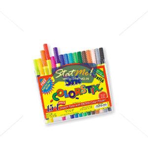 Stic Colorstix Sketch 15+1 Color set by StatMo.in
