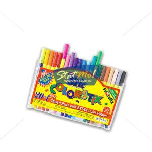 Stic Colorstix Sketch 20+1 Color set by StatMo.in