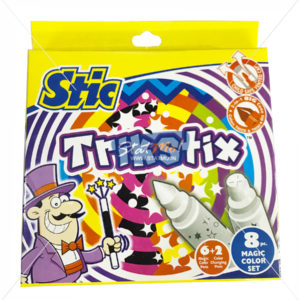Stic Trikstix Magic Color by StatMo .in