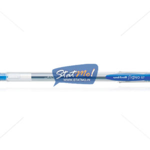 Uniball Signo Regular Gel Pen by StatMo.in