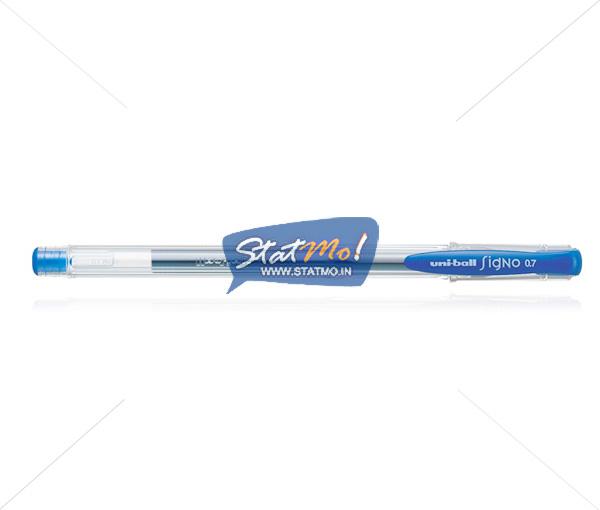 Uniball Signo Regular Gel Pen by StatMo.in