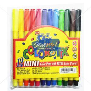 Stic Colorstix Mini Sketch by StatMo.in