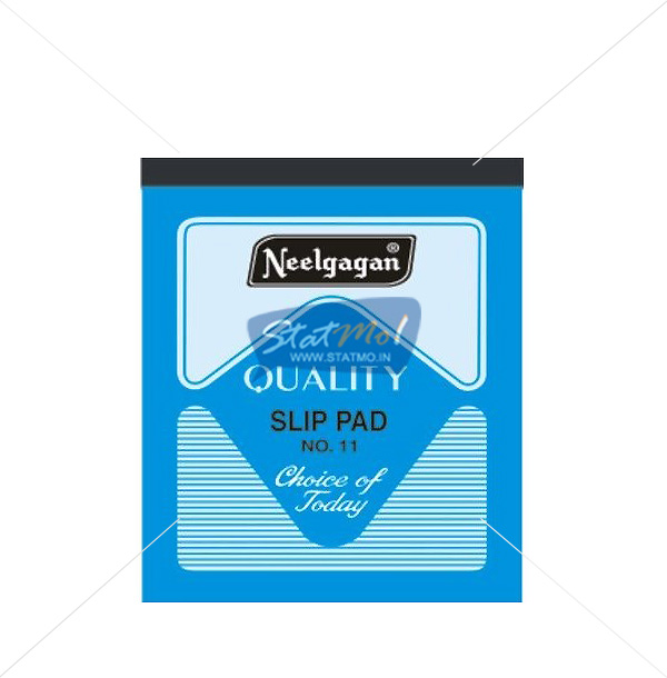Neelgagan Slip Pad by StatMo.in