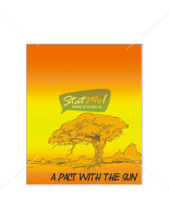 NCERT A Pact With The Sun Book for Class VIth by StatMo.in