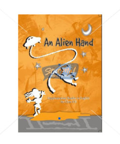 NCERT An Alien Hand Book for Class VIIth by StatMo.in