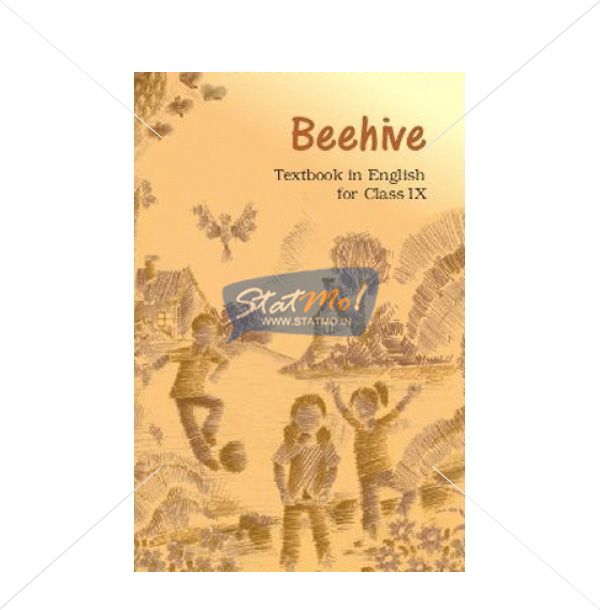 NCERT Beehive Book for Class IXth by StatMo.in