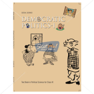NCERT Democratic Politics Book for Class IXth by StatMo.in