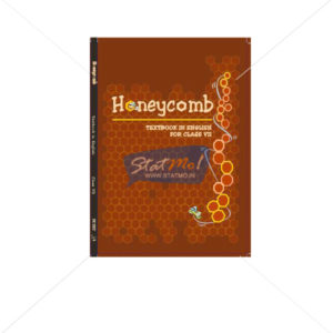 NCERT Honeycomb Book for Class VIIth by StatMo.in