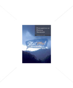 NCERT Fundamental of Physical Geography Book for Class XIth by StatMo.in