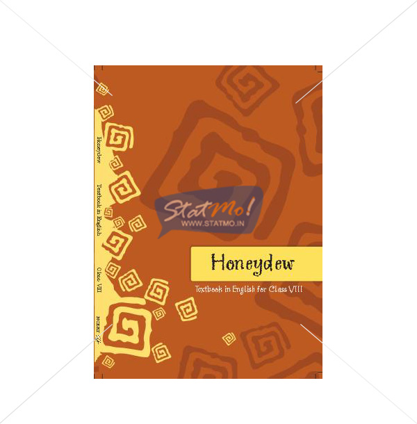 NCERT Honeydew Book for Class VIIIth by StatMo.in