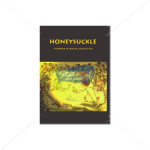 NCERT Honeysuckle Book for Class VIth by StatMo.in
