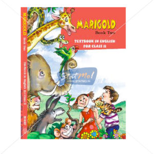 NCERT Marigold Book for Class IInd by StatMo.in