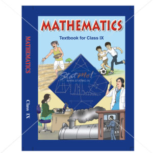 NCERT Mathematics Book for Class IXth by StatMo.in