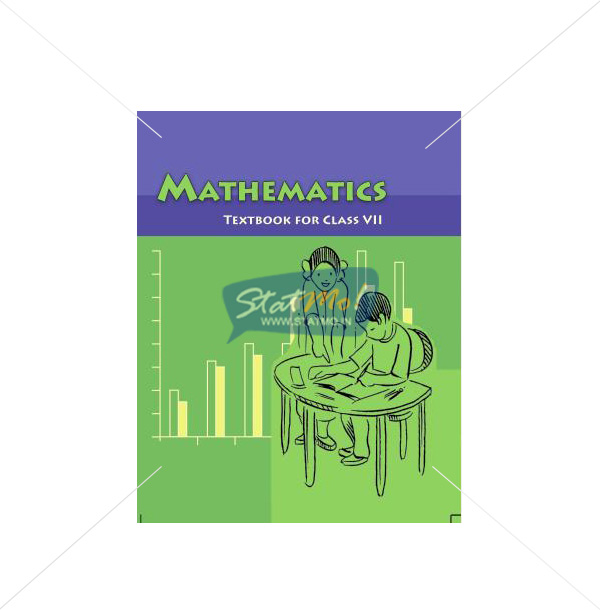 NCERT Mathematics Book for Class VIIth by StatMo.in