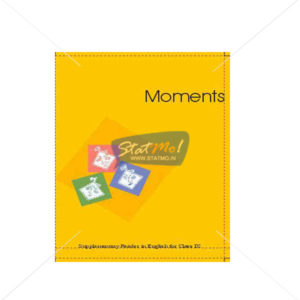 NCERT Moments Book for Class IXth by StatMo.in