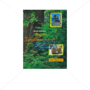 NCERT Our Environment-Geography Book for Class VIIth by StatMo.in