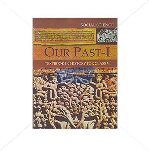 NCERT Our Past I History Book for Class VIth by StatMo.in