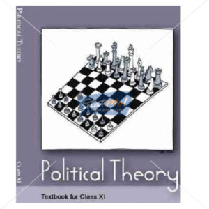 NCERT Political Theory II Book for Class XIth by StatMo.in