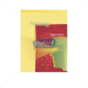 NCERT Psychology Book for Class XIth by StatMo.in