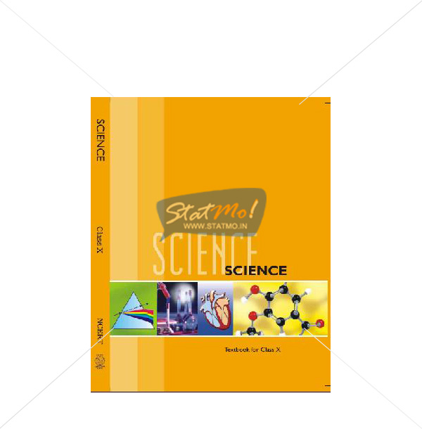 NCERT Science Book for Class Xth by StatMo.in