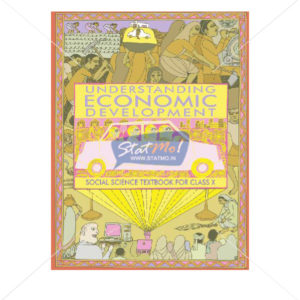 NCERT Understanding Economics Developments -Economics Book for Class Xth by StatMo.in