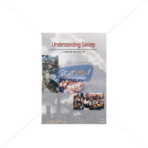 NCERT Understanding Society Part II Book for Class XIth by StatMo.in