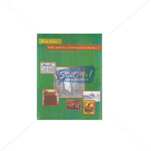 NCERT India And The Contemporary World I - History Book for Class IXth by StatMo.in
