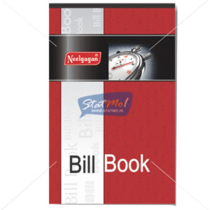 Neelgagan Bill Book by StatMo.in