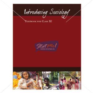 NCERT Introducing Sociology Book for Class XIth by StatMo.in