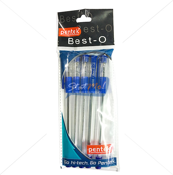 Pentek Best-O Ball Point Pen by StatMo.in