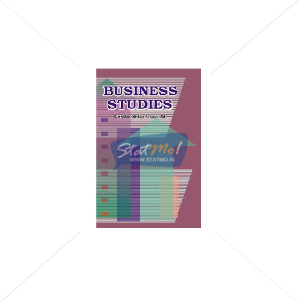 NCERT Business Studies Book for Class XIth by StatMo.in`