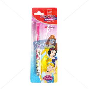 Cello Tristar Limited Edition Roller Pen Princess by StatMo.in