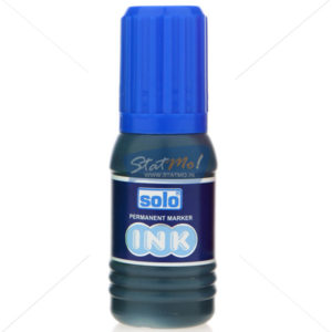Solo Permanent Marker Ink Refill by StatMo.in