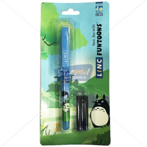 Linc Funtoons Fountain Pen by StatMo.in
