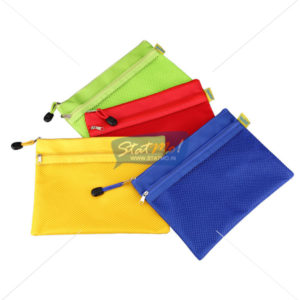 Solo Multi Function Bag A5 by StatMo.in